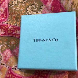 Tiffany Small Storage Gift box